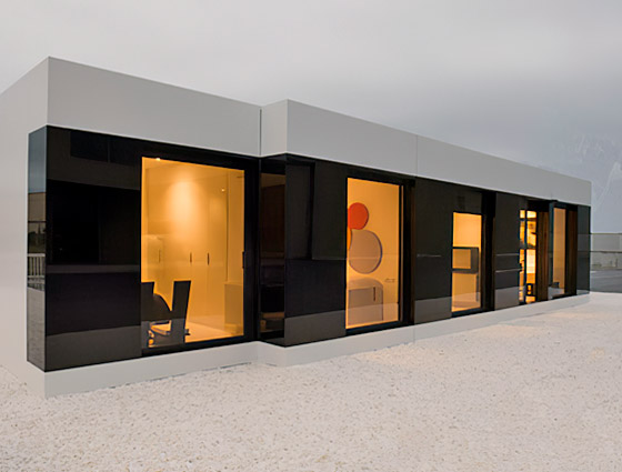 Private Residence - Collaboration with A-cero