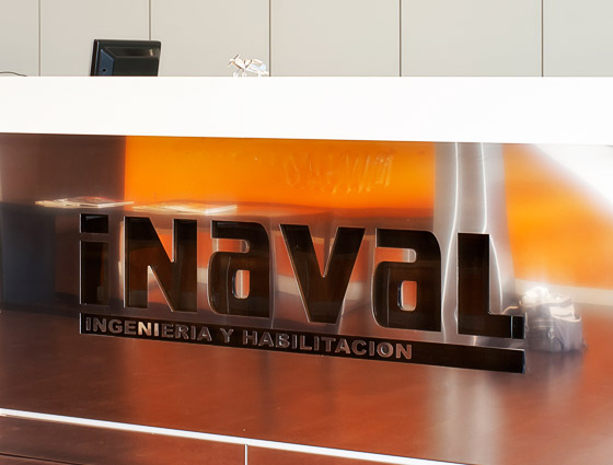 Inaval - Offices - Spain